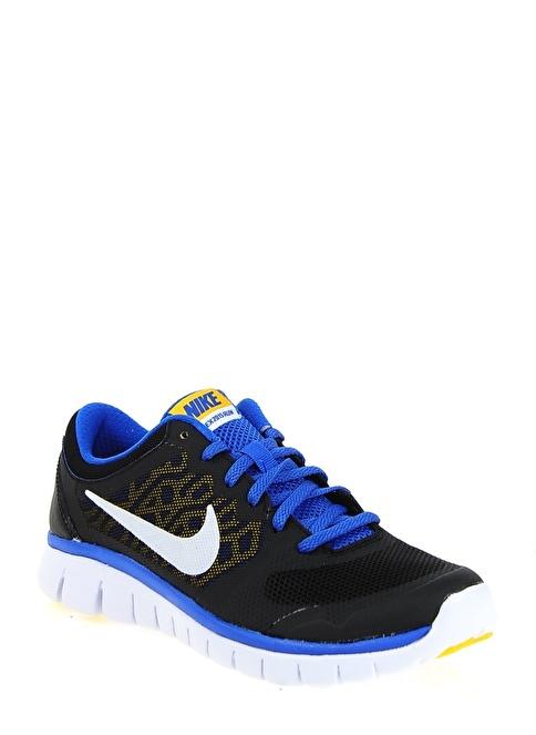 Nike Nıke Flex 2015 Rn (Gs) Siyah